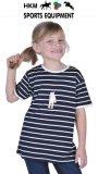 Koszulka dziecięca WUSCHEL z krótkim rękawem - HKM