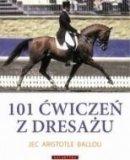 Książka 101 ĆWICZEŃ Z DRESAŻU - wyd. Galaktyka