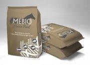 Mieszanka paszowa energetyczna MEBIO SPORT 20kg - St. Hippolyt - pellet