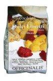 Cukierki dla konia DOLCI FIORETTI jabłko malina rumianek 700g - OFFICINALIS