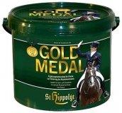 St HIPPOLYT Dodatek wspomagający rozwój masy mięśniowej Gold Medal - 5kg