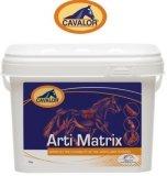 CAVALOR ARTI MATRIX - 900g (60 saszetek)