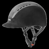 Kask UVEX model SUXXEED GLAMOUR - czarny