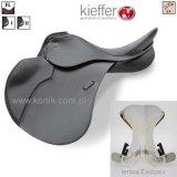 Siodło Kieffer model NORBERT KOOF FL Exclusive - skokowe