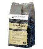 Ciasteczka dla koni COOKIES 1kg - Waldhausen - lukrecja