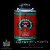 Carr & Day & Martin- Olej do kopyt z olejkiem z drzewa herbacianego