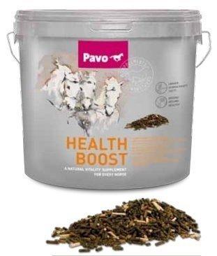 Pavo HealthBoost- Witalność i zdrowie- 10kg