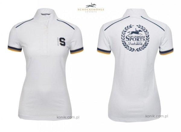 Koszulka konkursowa Schockemohle AMANDA