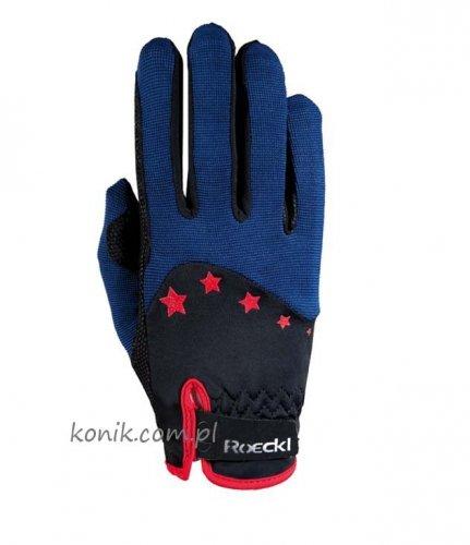 Rękawiczki Roeckl TORONTO 3307-003
