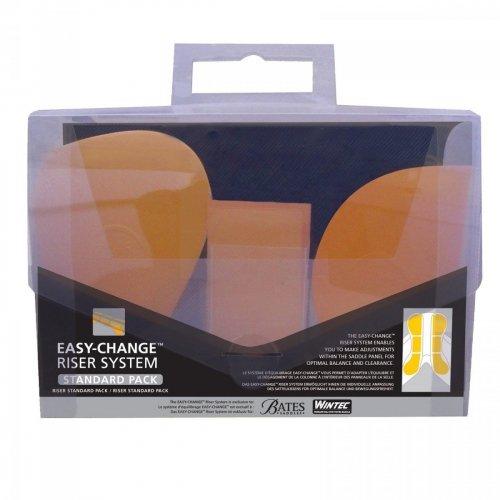 System wymiennych poduszek EASY-CHANGE RISER SYSTEM - WINTEC - PONY
