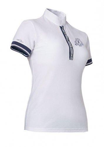 Koszulka konkursowa, damska Lauretta - FAIR PLAY