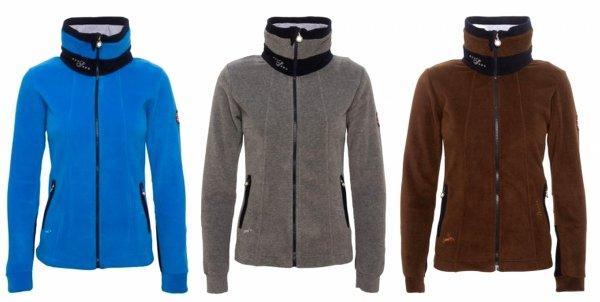 Bluza polarowa Lexi - SPOOKS