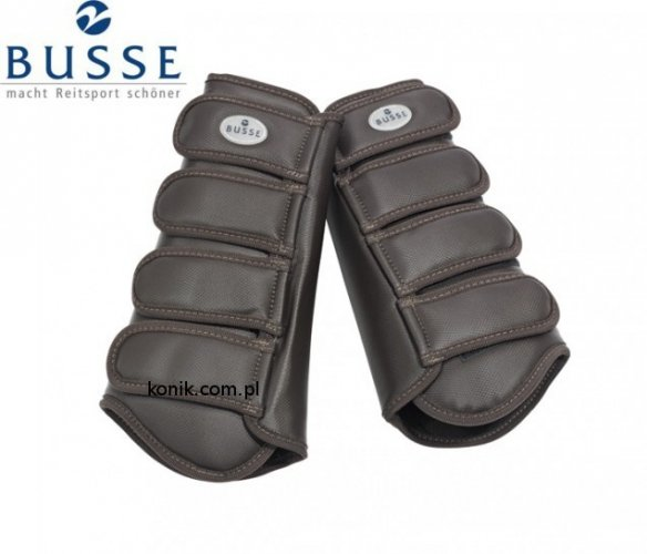 Ochraniacze GRAND PRIX na 4 nogi - BUSSE