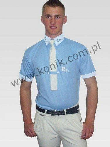 Męska koszula konkursowa GALLA