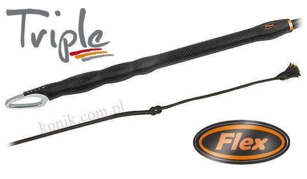 Bat ujeżdżeniowy Triple-Balance FLEX - FLECK