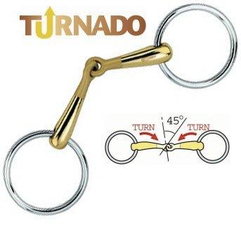 Wędzidło TURNADO 16 mm - Sprenger
