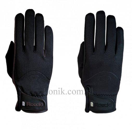 Rękawiczki zimowe ROECKL WINCHESTER 3301-558