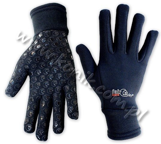 Rękawiczki CORTINA - FAIR PLAY