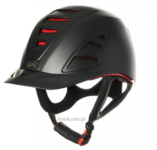 Kask Speed Air 4S Redline - GPA