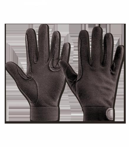 Rękawiczki bawełniane zimowe PICOT - Waldhausen