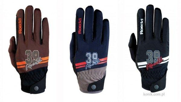 Rękawiczki MYFAIR 3301-270 - Roeckl