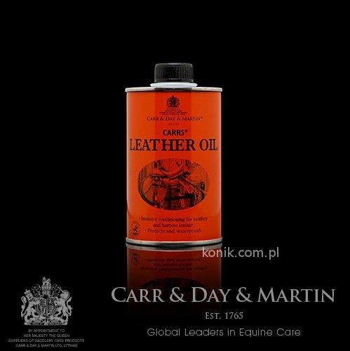 Carr & Day & Martin- CARRS olej do impregnacji skóry 300ml