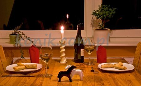 Zestaw solniczka + pieprzniczka - HAPPYROSS