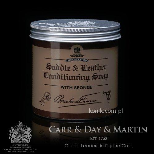 """Carr & Day & Martin- Mydło do pielęgnacji skóry """"CONDITIONING SOAP"""" 250ml"""