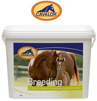 CAVALOR ProGrow (BREEDING) 5kg