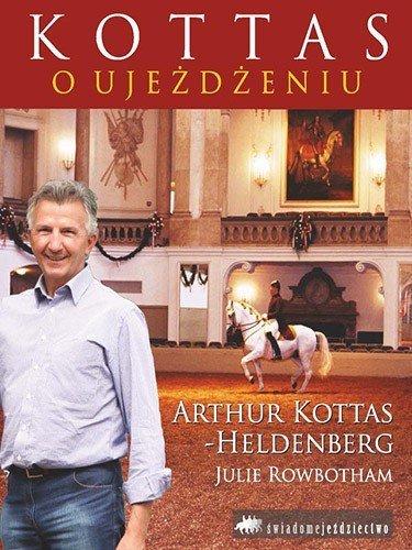 Kottas o ujeżdżeniu - Arthur Kottas