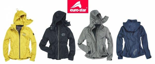 Kurtka KATHY softshell - EURO-STAR