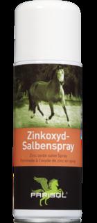 Spray na rany z cynkiem ZINKOXID 200ml - Parisol
