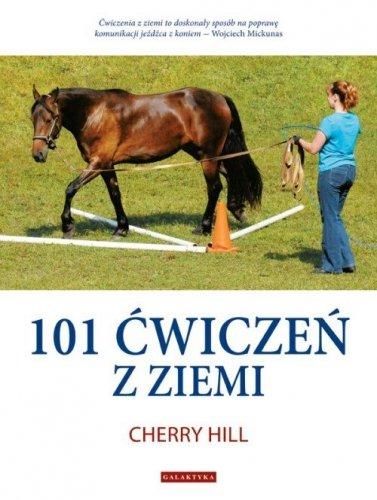 101 ćwiczeń z ziemi - CHERRY HILL