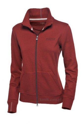 Bluza Pikeur MALEEN - rust red