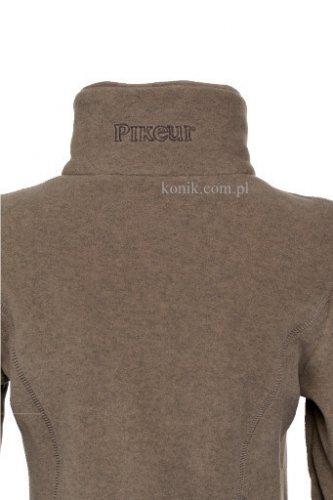 Bluza polarowa Pikeur QUINTA - walnuss melange