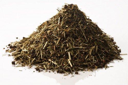 St Hippolyt Equigard - Musli o niskiej zawartości cukru - 20 kg