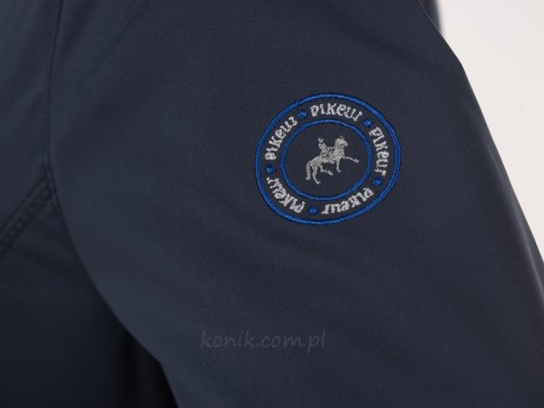 Kurtka Pikeur NAYANA softshell - royal blue