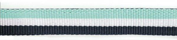 Kantar Eskadron DOUBLE PIN NEXT GENERATION wiosna-lato 2016 - ice-white-navy