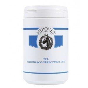 Żel chłodząco-przeciwbólowy Hipovet 500ml