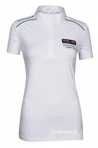 Koszula konkursowa damska ANNELIE z kolekcji wiosna-lato 2015 - SCHOCKEMOHLE