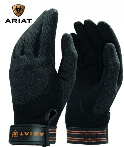 Rękawiczki TEK GRIP ZIMOWE - ARIAT