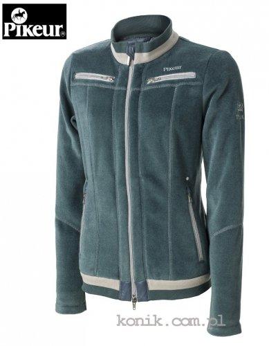 Bluza polarowa Pikeur MALINA - petrol green