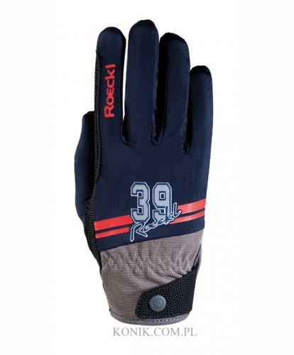 Rękawiczki MYFAIR JUNIOR 3305-270 - Roeckl
