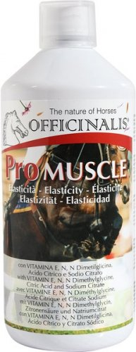 PRO MUSCLE zdrowe mięśnie witamina E + selen - OFFICINALIS