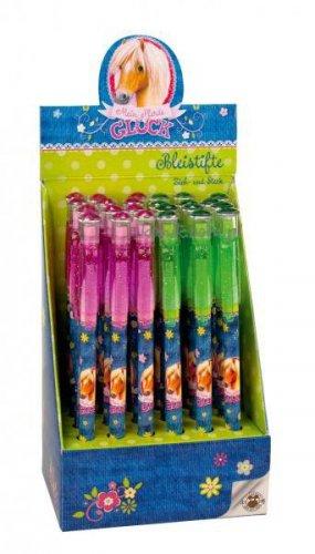 Ołówek w koniki HORSELUCK - BUSSE