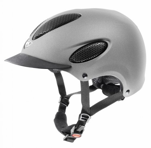 Kask UVEX perfexxion Active cc antracytowy matowy