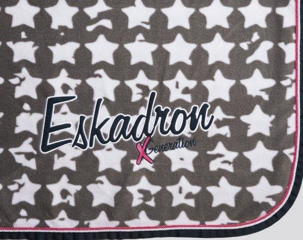 Derka Eskadron polarowa STARS Next Generation wiosna-lato 2016 - anthra-white