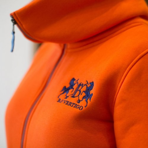 Bluza Gianna Flame Orange - B//VERTIGO