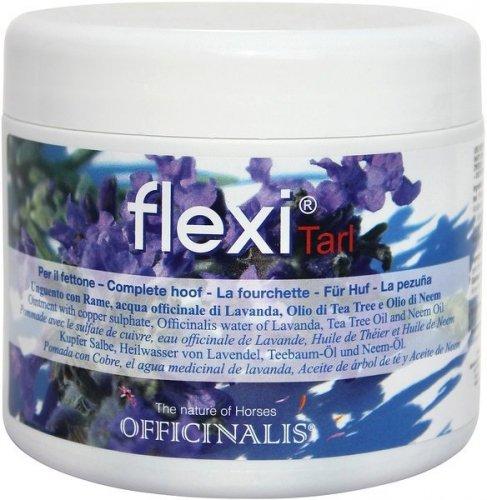 Żel odżywczy do gnijących kopyt FLEXI TARL 500ml - OFFICINALIS
