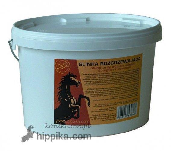 glinka rozgrzewająca 3kg hippika.com